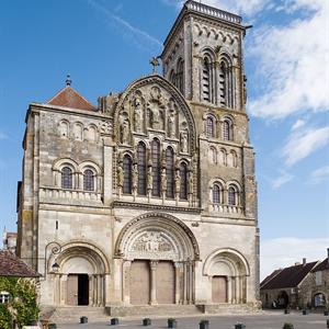 כנסיית סן מדלן - דוקטור גיא טל